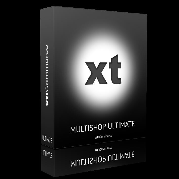 xt:Commerce Ultimate 4 – grenzenlos.