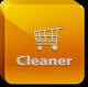 Open Basket Cleaner